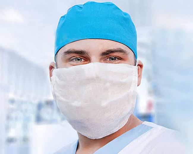 controlo de infecções